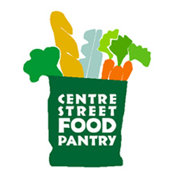 Center Street Food Pantry