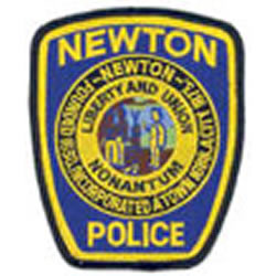 Newton Police Cops & Kids Program