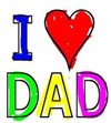 Happy Father'ss Day