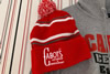 Cabot's Winter Knit Hat